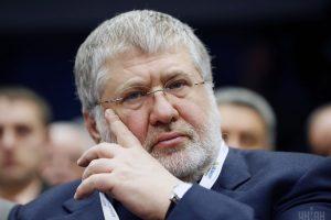 В Києві пропонують встановити пам'ятник олігарху Ігорю Коломойському