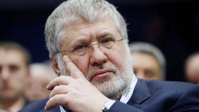 Коломойський назвав фаворитів на крісло прем'єра