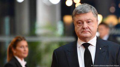 Петро Порошенко закликав вийти о 13:00 на Майдан