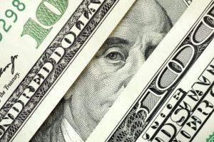 МВФ спрогнозував новий курс долара в Україні на 5 років