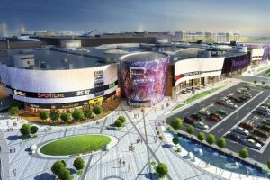 Скільки нових ТРЦ відкриють у Києві за рік