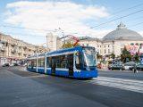 Трамваї в Києві стали частіше сходити з рейок: водії озвучили причину