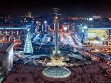 Київ потрапив до топ-50 Instagram-міст світу