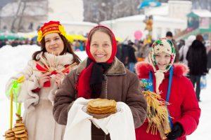 На ВДНГ в Києві відзначать свято Масляної: вхід вільний