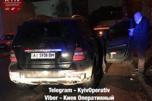 Нова Зайцева: киянин врятував пішоходів від пяної жінки за кермом