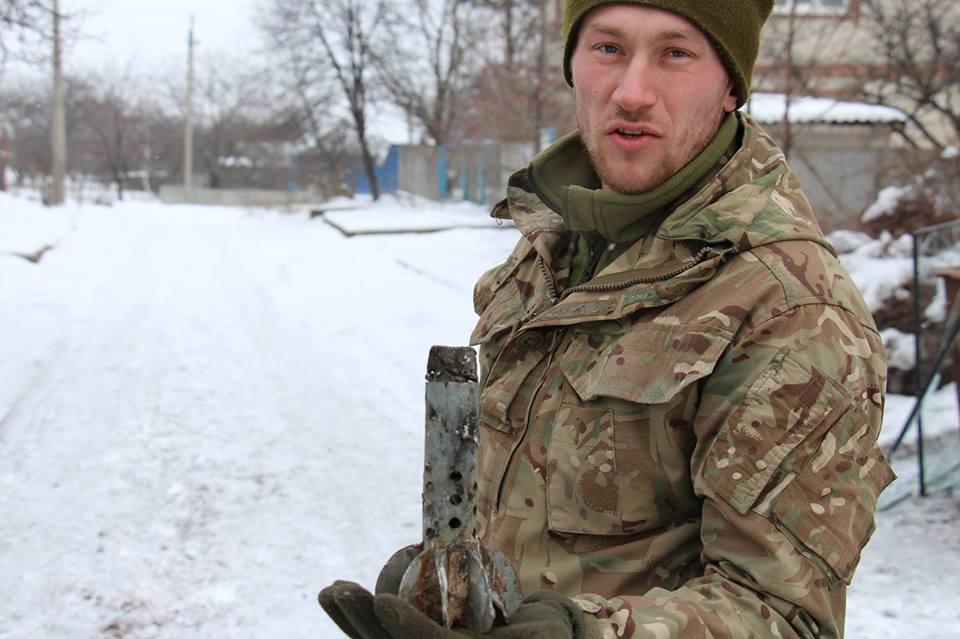 """Фото: Євген """"Юджин"""" Сарнавський (facebook.com/72.brigade.best)"""