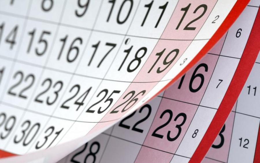 Вихідні дні у 2018 році: календар святкових вихідних в Україні