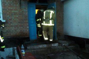 Під Києвом сталася пожежа в житловому будинку, є загиблі