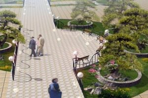 У київському парку створять гірськолижну трасу та родельбан