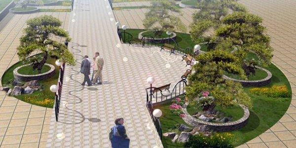 "У Києві створять парк ""Кадетський гай""."