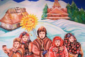 Найкращі посівалки українською мовою