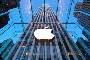 Фото українки вразило компанію Apple в Instagram