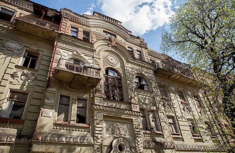 У Києві цілий квартал хочуть перетворити в пам'ятник архітектури