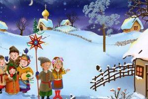 14 січня – Старий Новий piк, або день Святого Василя