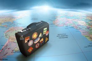 В Україні запустили онлайн-сервіс для планування і організації дешевих подорожей
