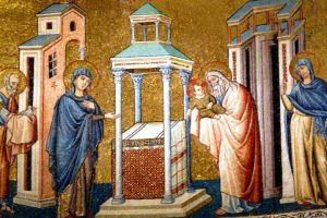 15 лютого – Стрітення Господнє: історія свята, народні прикмети, звичаї, ворожіння, та що не можна в цей день