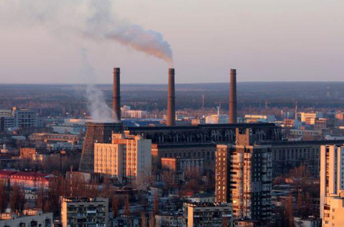 теплоэнергостанция киев