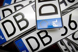 Євробляхи в Україні: водіям вперше пішли назустріч