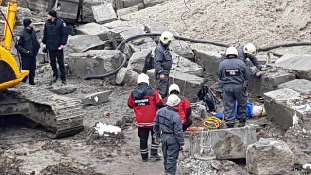Хлопець загинув на роботі. Фото: facebook.com/KARS.Kyiv