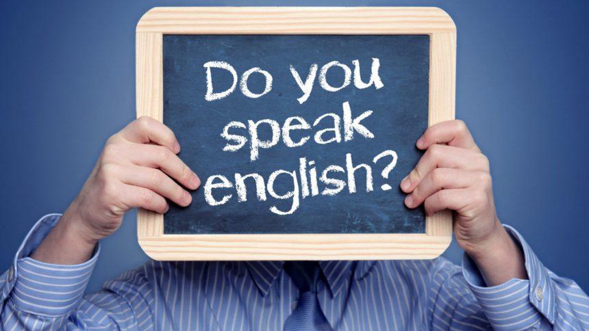 сайт англійської мови вивчення