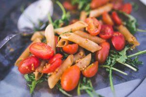 У столичних ресторанах будуть вводити вегетаріанське меню