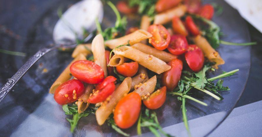 вегетаріанська страва