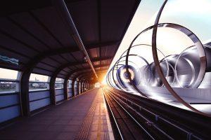 Мінінфраструктури анонсувало Hyperloop Маска в Україні