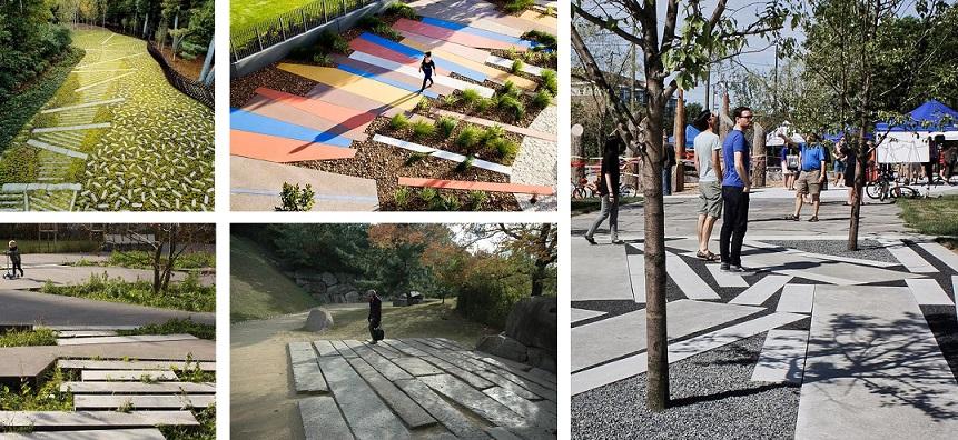 На ВДНГ відкриють сучасний ландшафтний парк (фото)