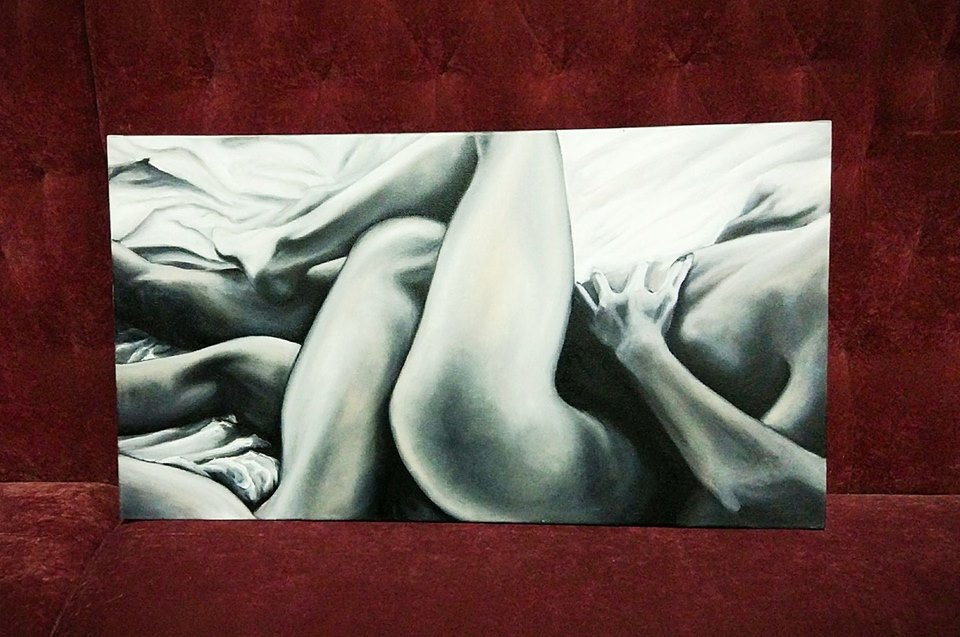 Sex. Ed. Museum - Kyiv