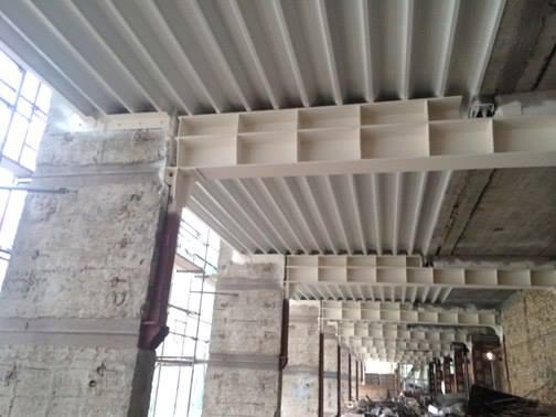Як буде виглядати Будинок профспілок після реконструкції (фото)