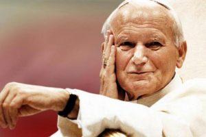 Як стати щасливим: 10 мотиваційних порад від Івана Павла ІІ