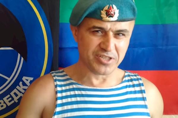дагестанский десантник из вдв против путина