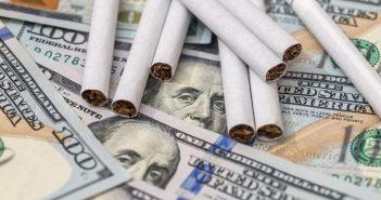 сигарети ціни