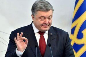 За невтомну працю і недоспані ночі: Зеленського закликали дати Порошенку звання Героя України
