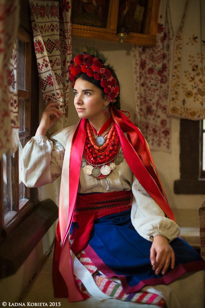 17 фотографій українок, як доказ найкрасивішої нації світу