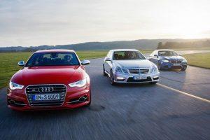 Українці зможуть купити за безцінь німецькі авто стандарту Євро-4 і Євро-5