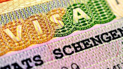 Нові правила подачі документів на Шенген візу з 1 січня 2018 року