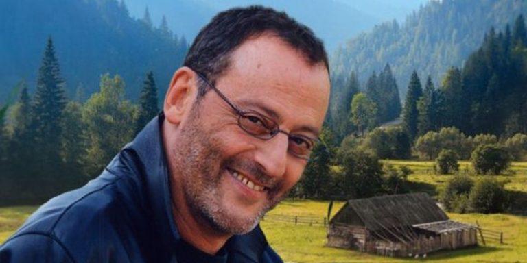 """""""Кожен ранок був магією"""": Жан Рено про Карпати, озеро Синевир та зйомки в Україні"""