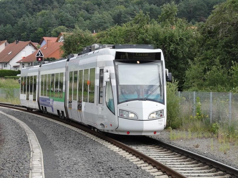 Троєщину і Борщагівку з'єднає швидкісний трамвай-електричка