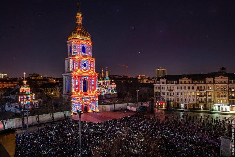 В Україні настане «Французька весна»