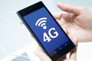 Офіційно: В Україні запустили 4G