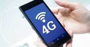 В Україні офіційно запустили 4G