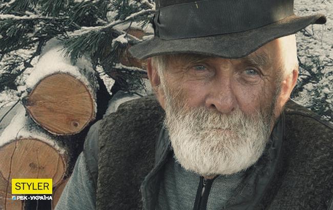 Українці заступилися за 73-річного пенсіонера, якого звинуватили в незаконній рубці лісу