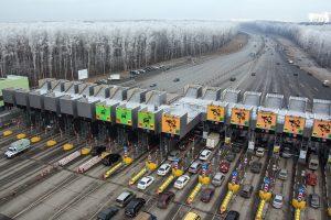 Які дороги в Україні стануть платними і скільки буде коштувати проїзд