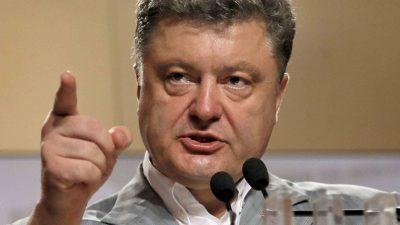 Петро Порошенко є причиною ненависті українців один до одного, – політолог Олесь Доній