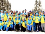 15 медалей за чотири дні. Хто вони – українські герої Паралімпіади-2018