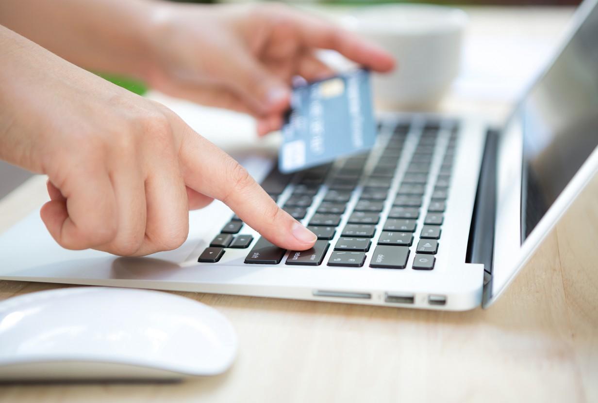 онлайн платіж