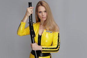 Ольга Фреймут влаштувала «розбірки» через критику у Facebook