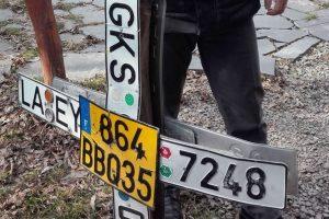Розмитнення автомобілів на єврономерах значно подешевшає