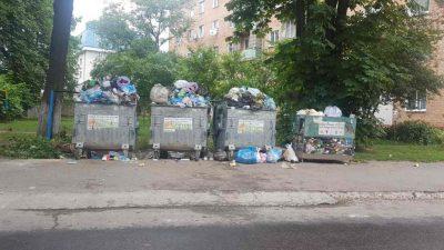 У Києві з'являться окремі платіжки за вивезення сміття